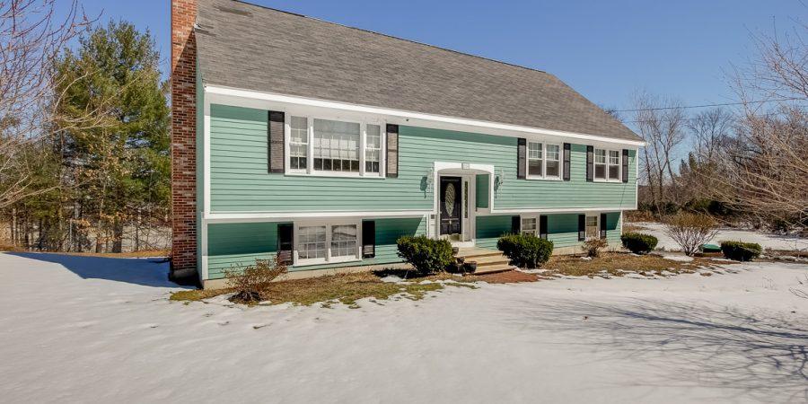 Split Ranch Home Sold