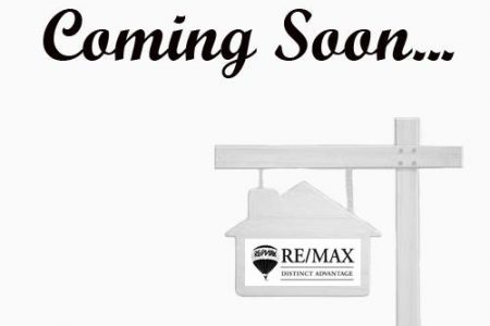 New Listing Coming Soon!