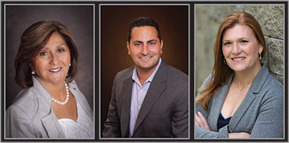 The Jowdy Group - Westwood MA Real Estate Agents